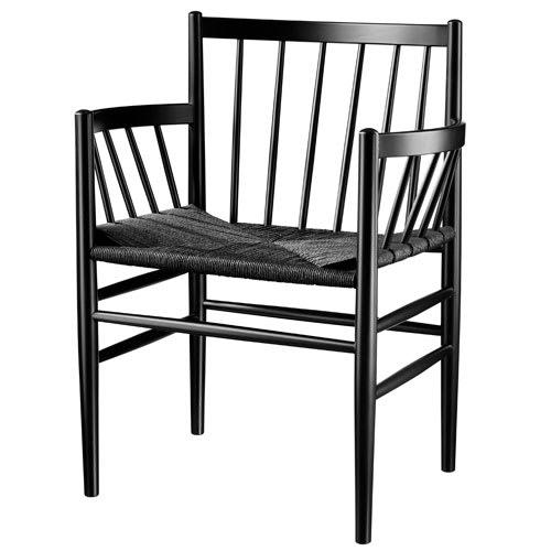 FDB Møbler - Komfortabelt og raffineret designikon