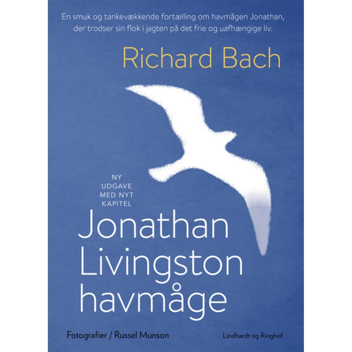 Af Richard Bach