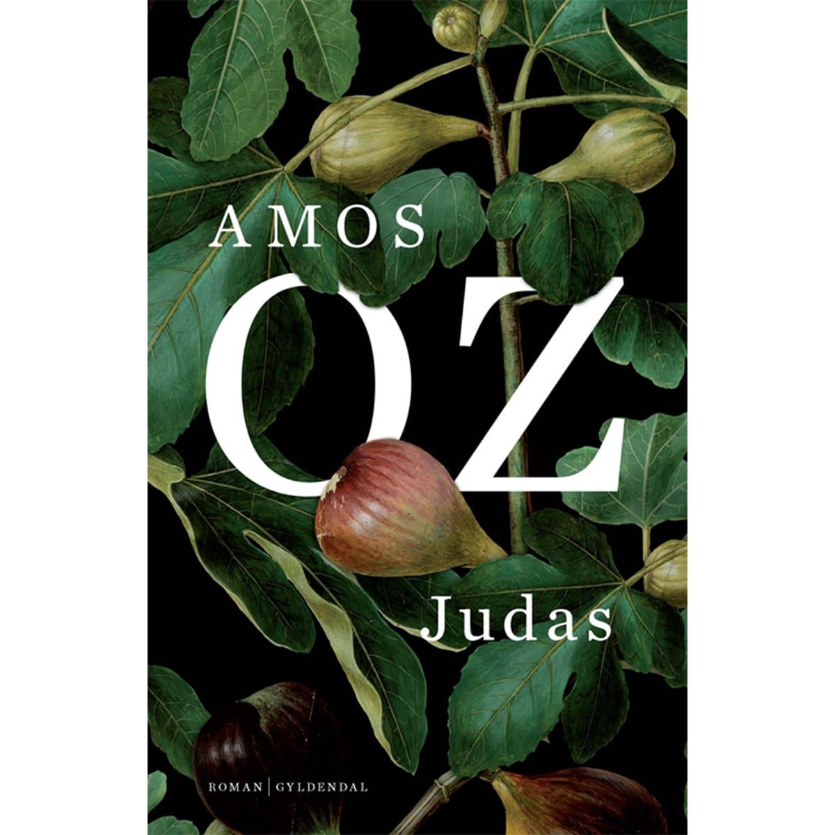 Af Amos Oz