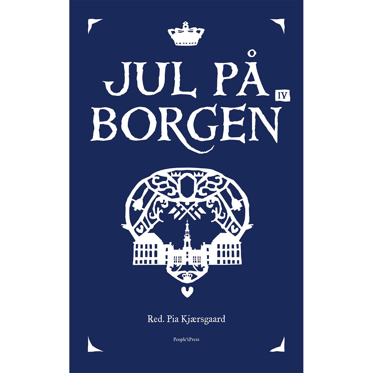 Redigeret af Pia Kjærsgaard