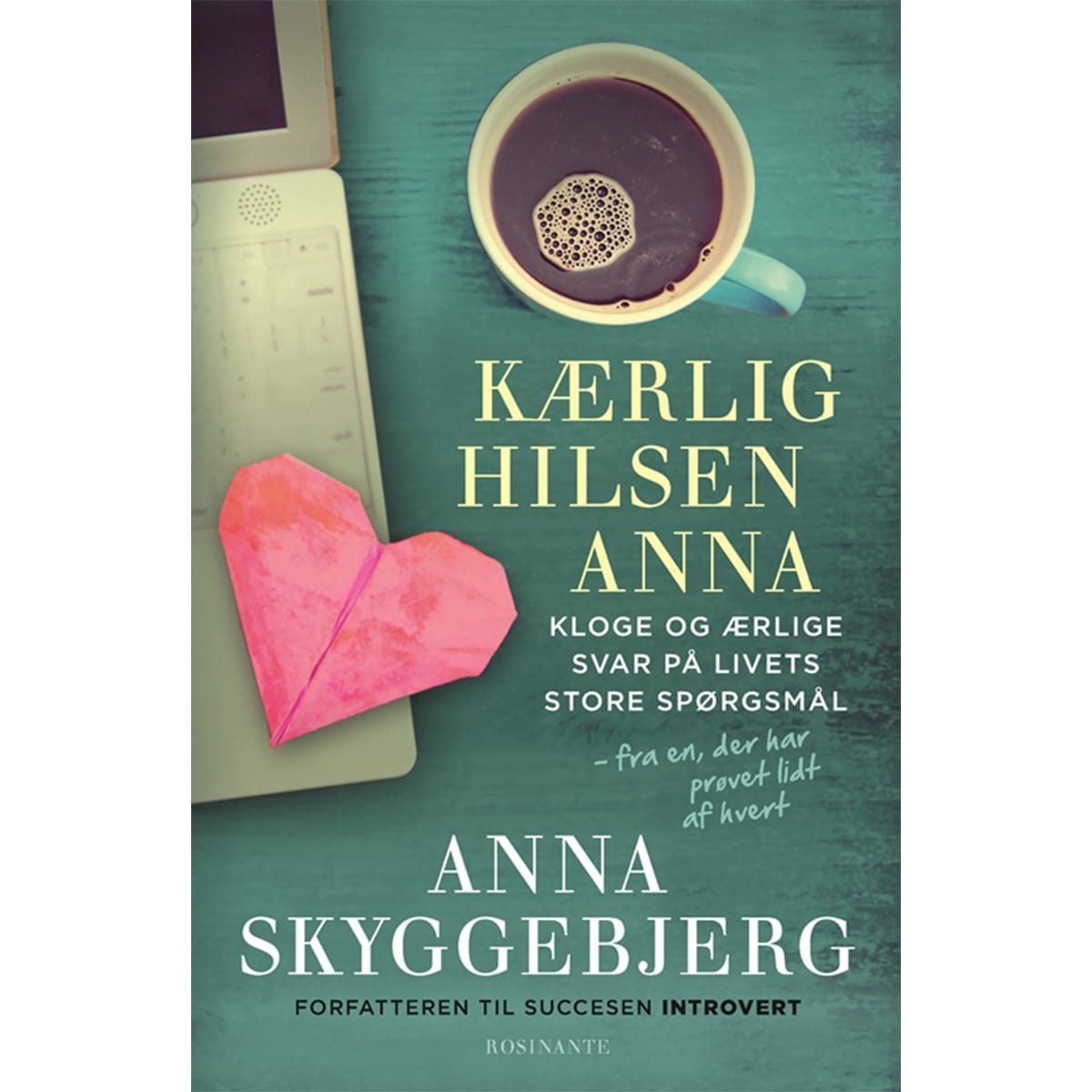 Af Anna Skyggebjerg