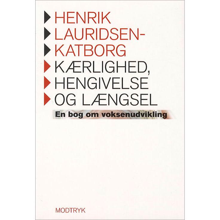 Af Henrik Lauridsen-Katborg