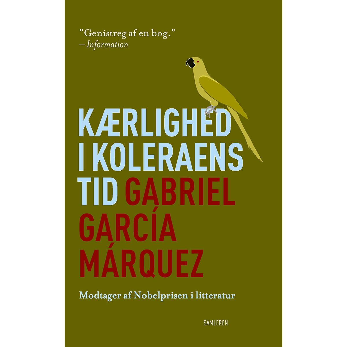 Af Gabriel García Márquez