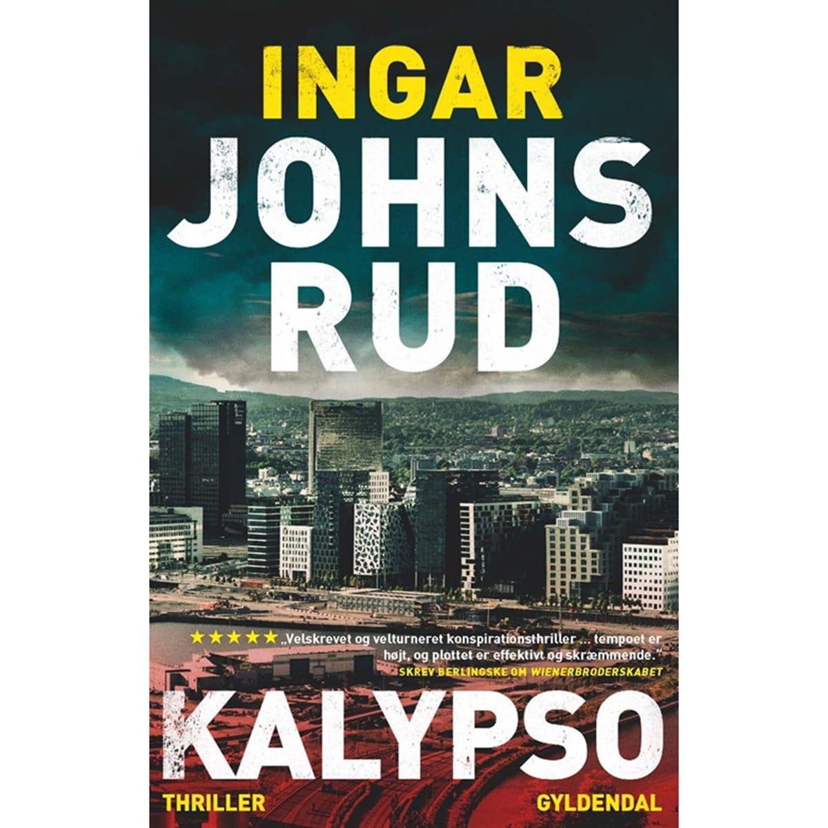 Af Ingar Johnsrud