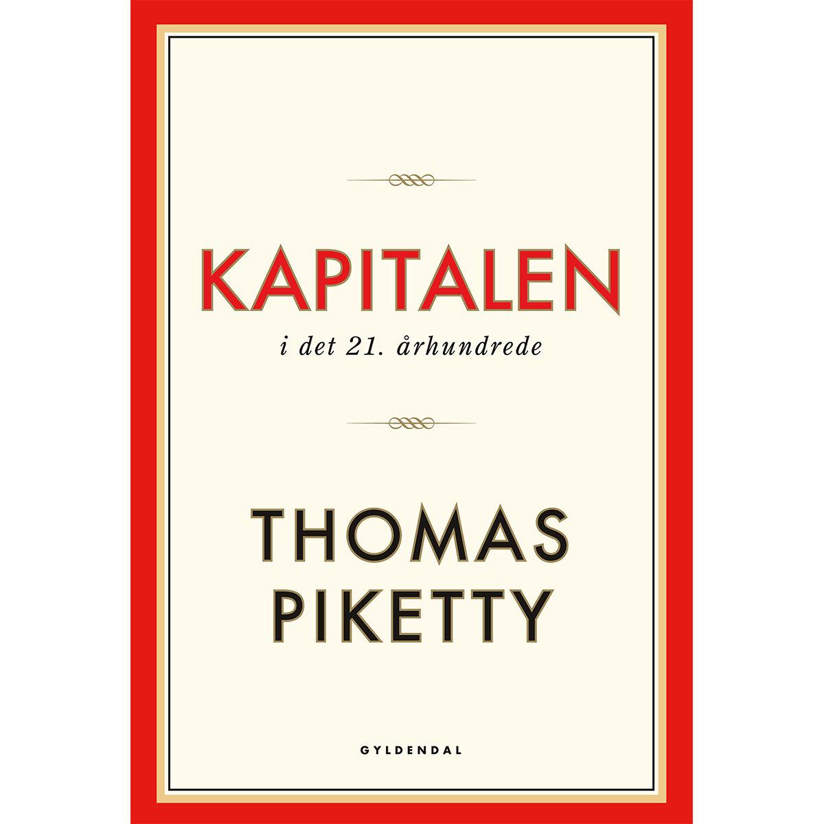 Af Thomas Piketty