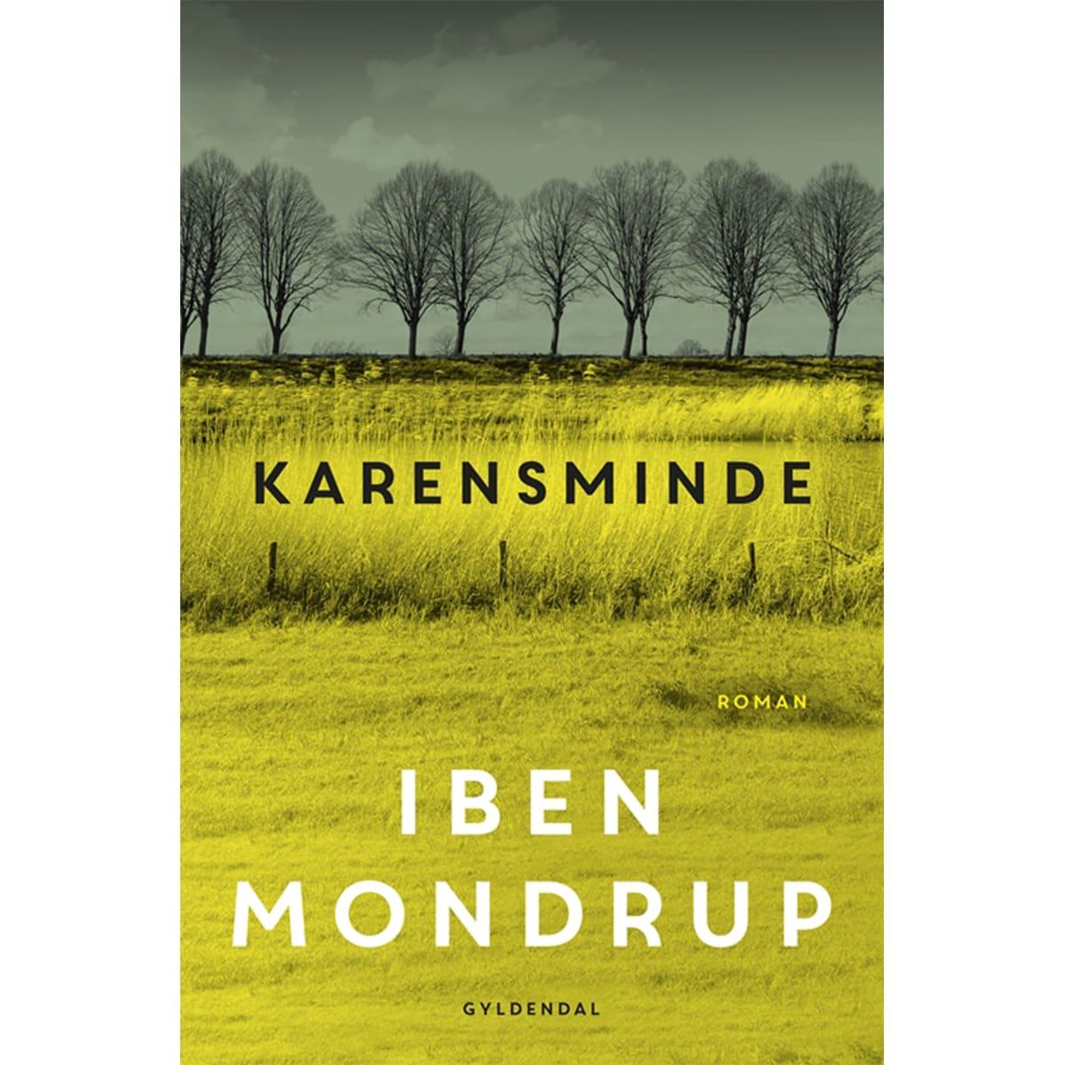 Af Iben Mondrup