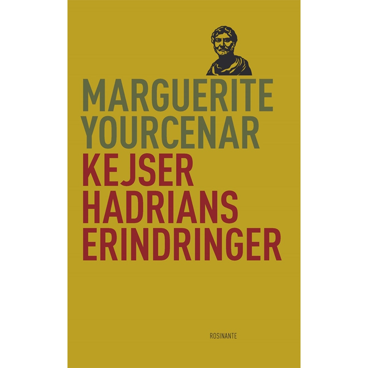 Af Marguerite Yourcenar