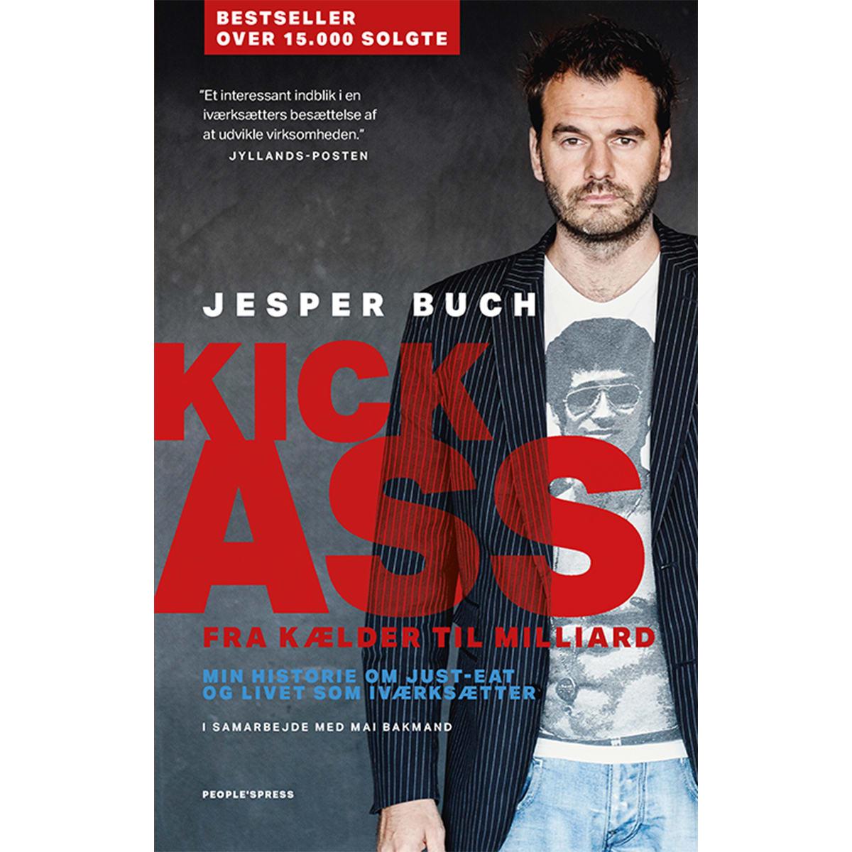Af Jesper Buch & Mai Bakmand