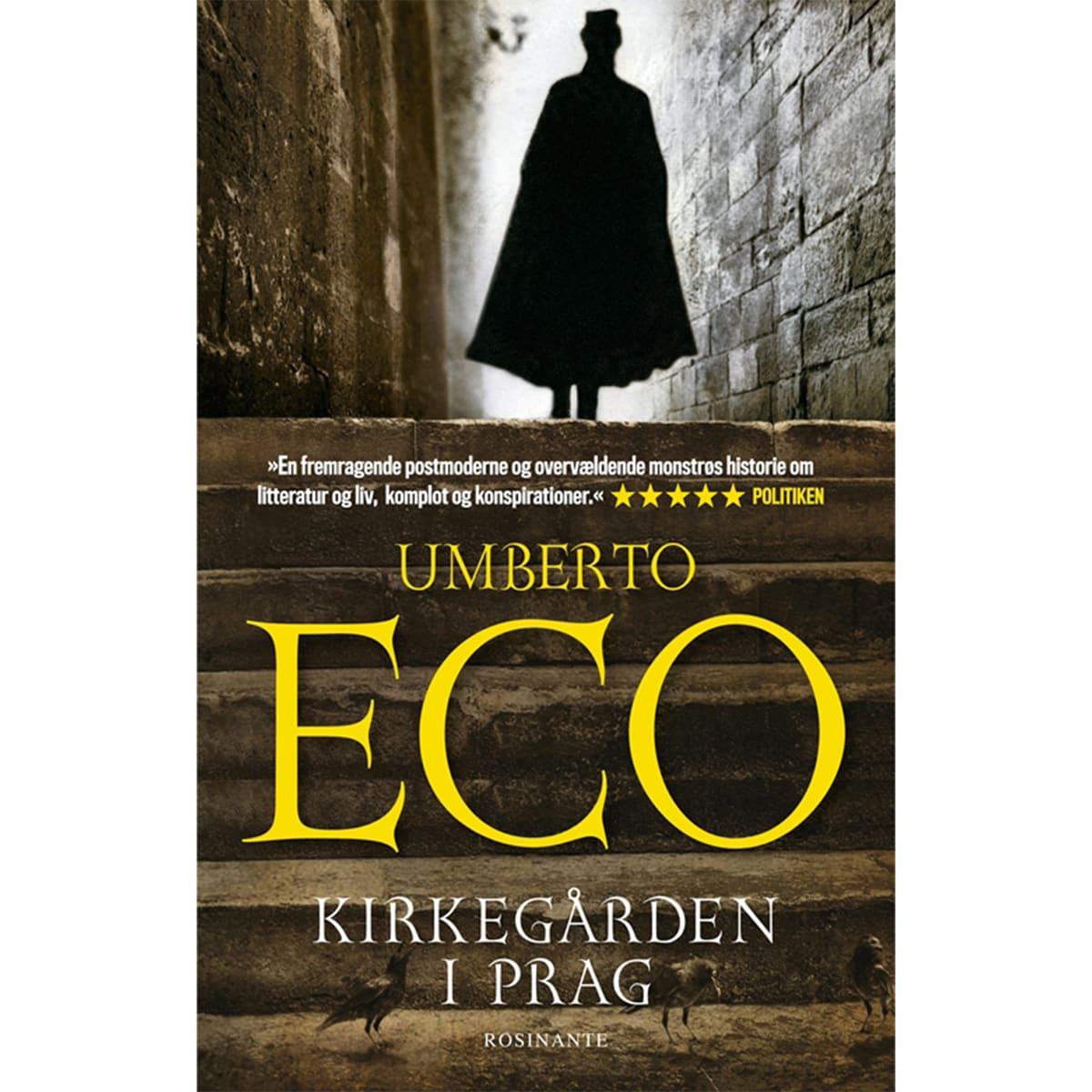 Af Umberto Eco