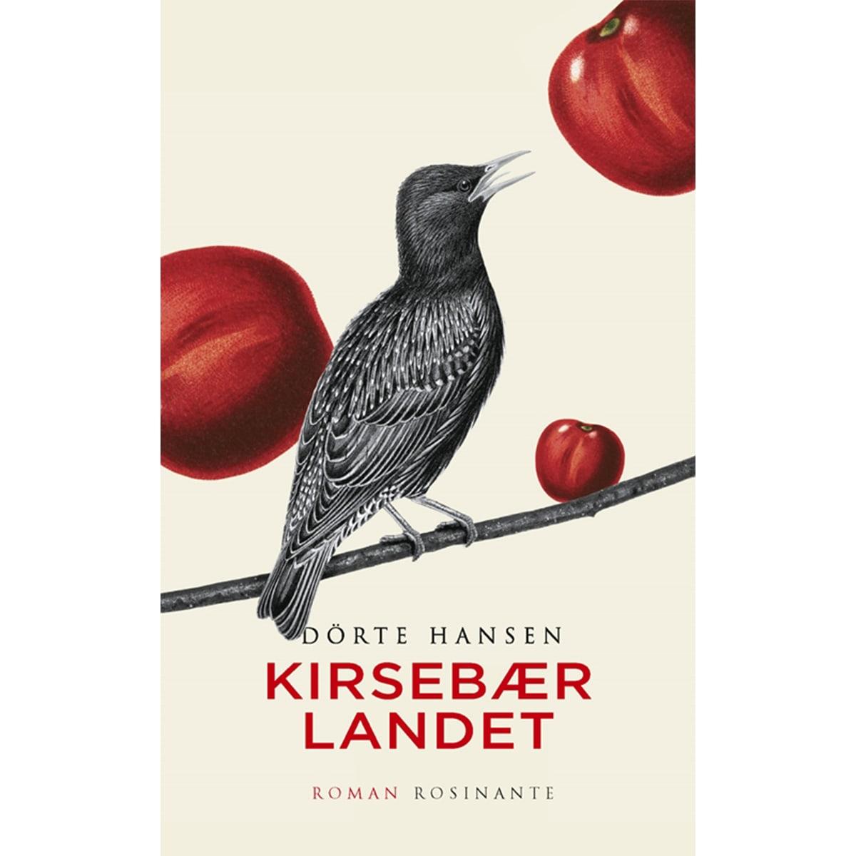 Af Dörte Hansen