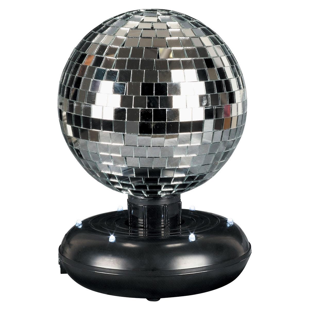Skal der være disko, så lad der være disko!