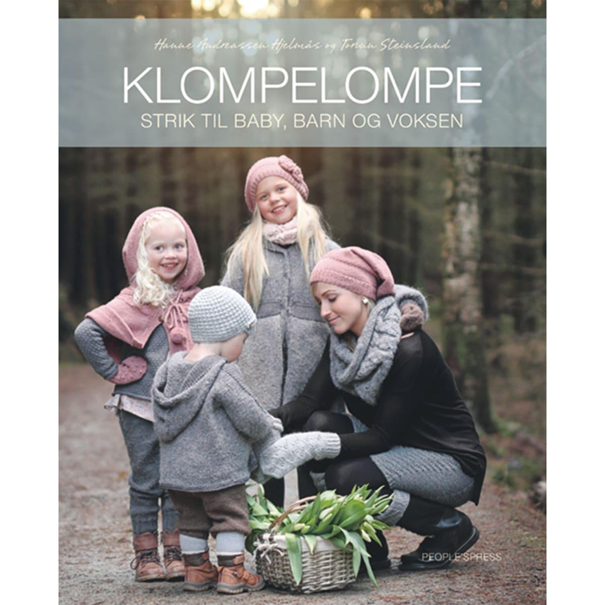 Af Hanne Andreassen Hjelmås & Torunn Steinsland
