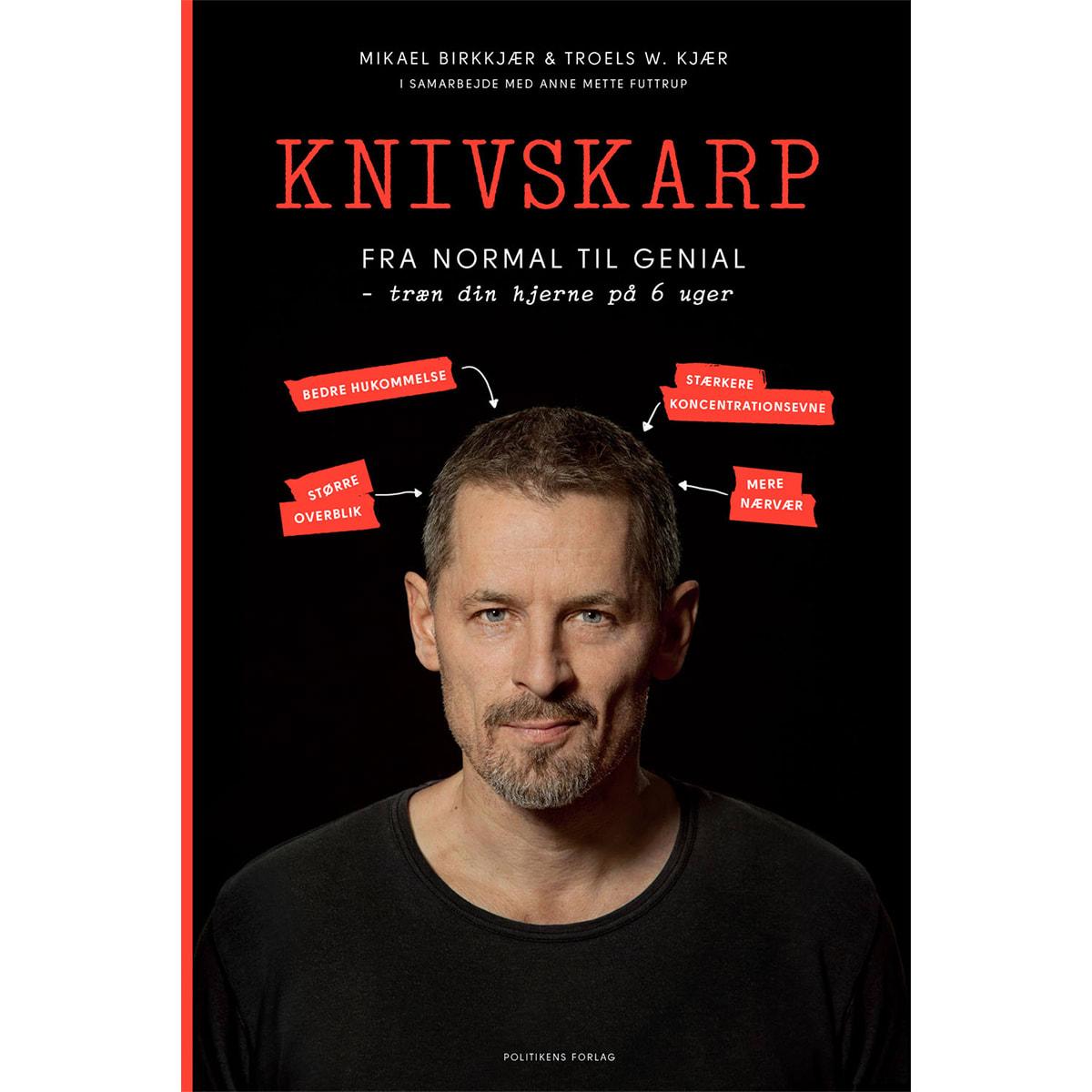 Af Mikael Birkkjær & Troels W. Kjær