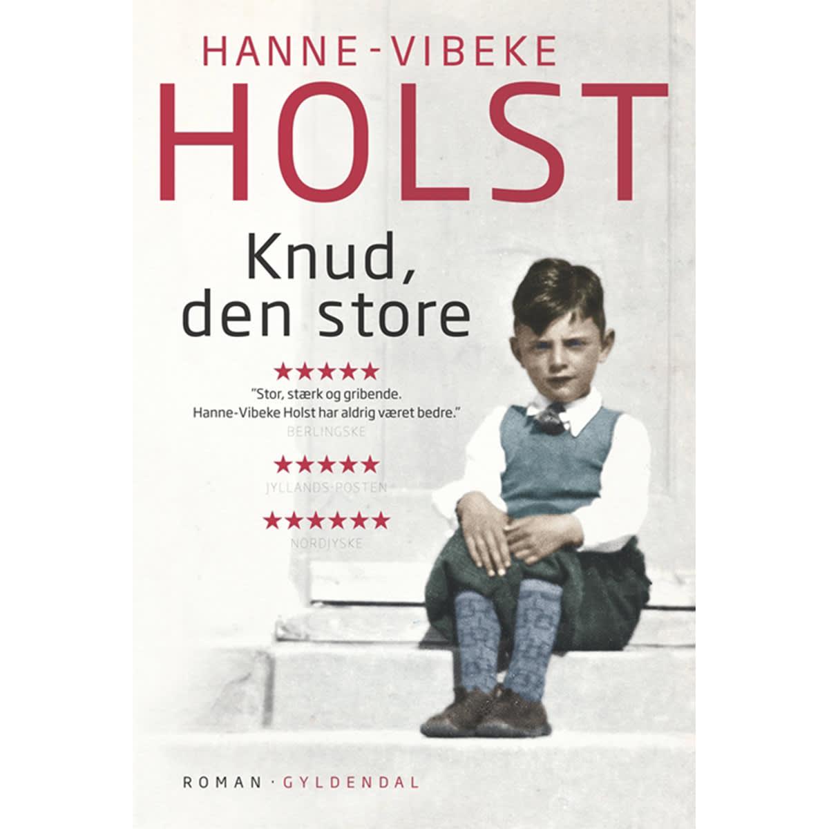 Af Hanne-Vibeke Holst