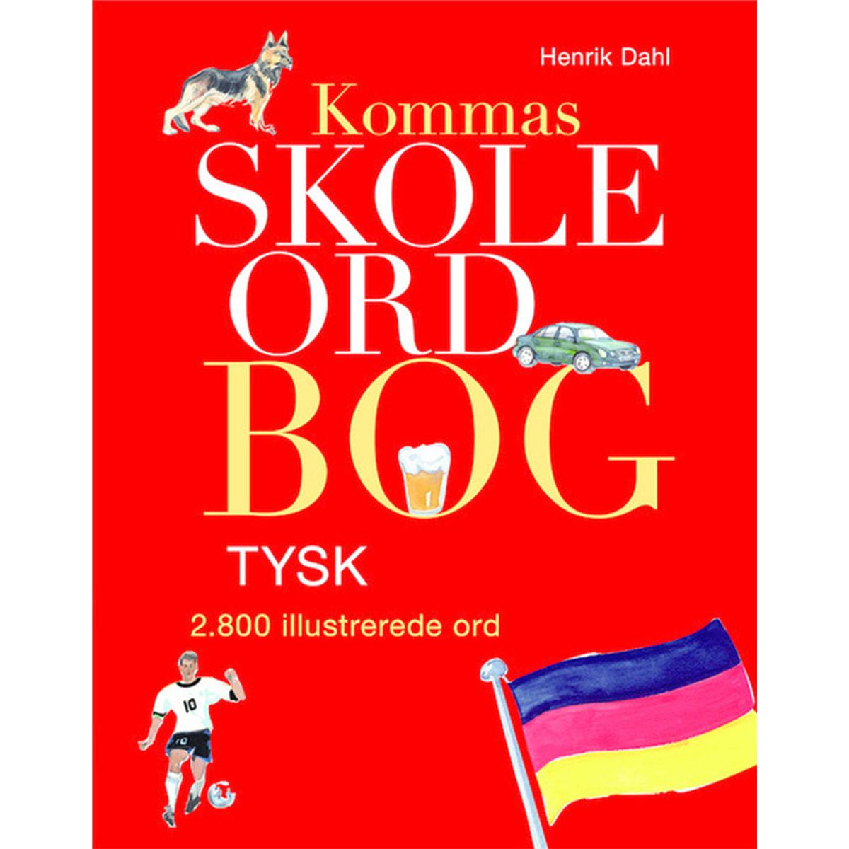 Af Henrik Dahl