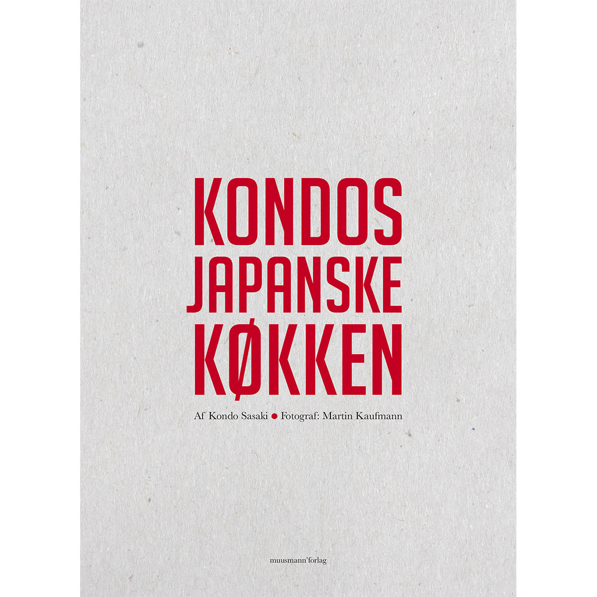 Af Kondo Sasaki