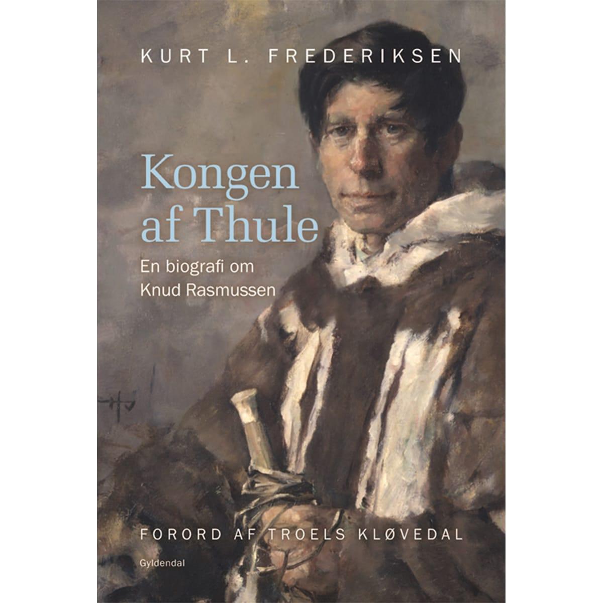 Af Kurt L. Frederiksen