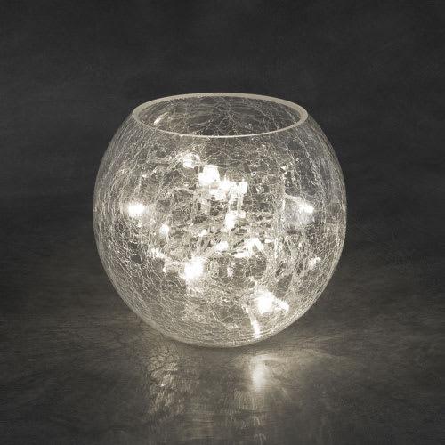 Dekorativ lys til indendørs brug