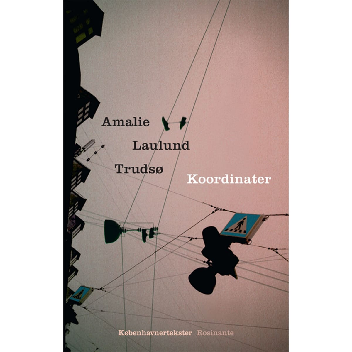 Af Amalie Laulund Trudsø