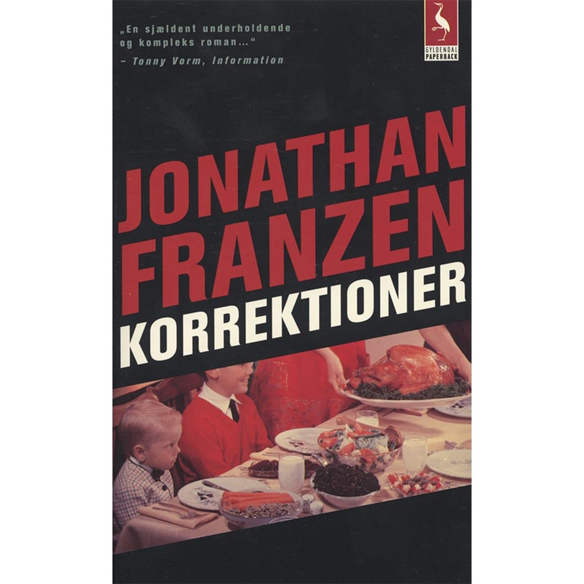 Af Jonathan Franzen