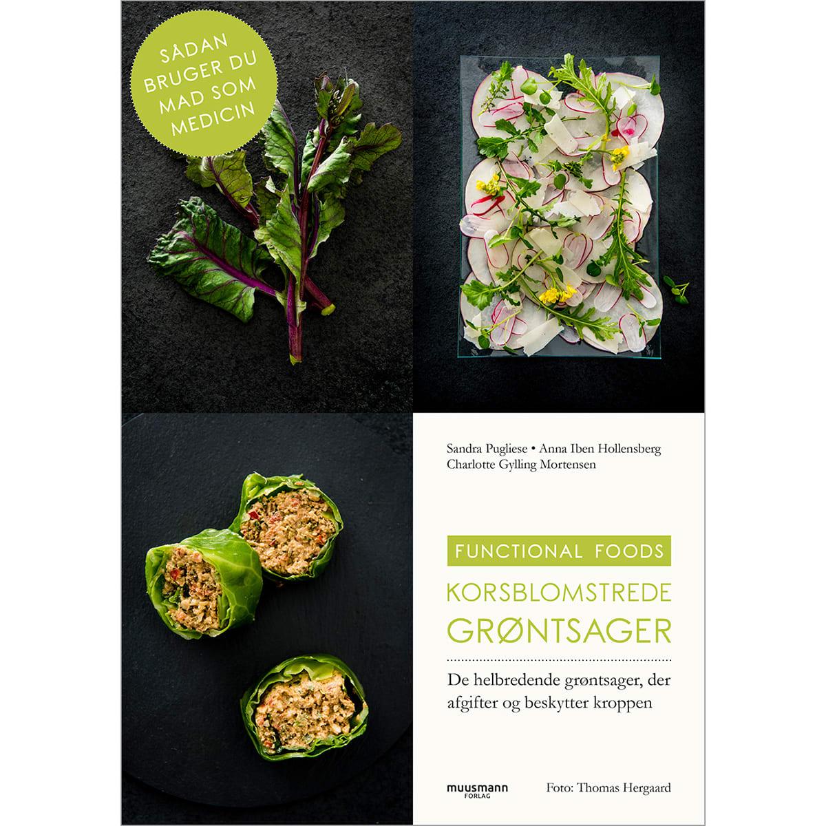 Af Sandra Pugliese, Anna Iben Hollensberg & Charlotte G. Mortensen