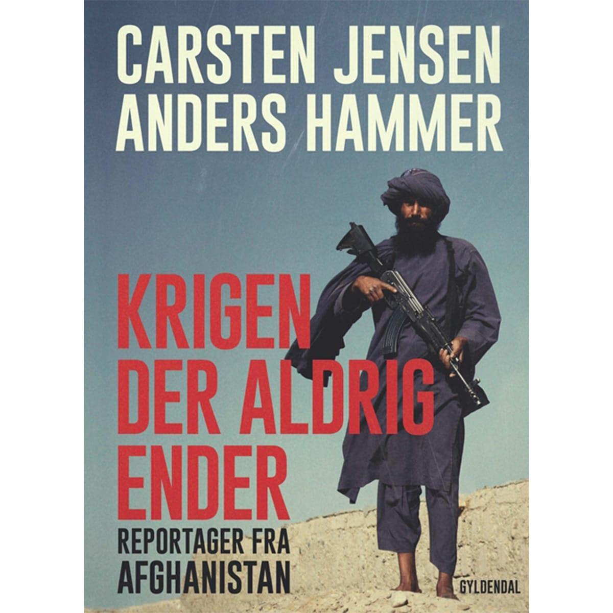Af Carsten Jensen & Anders Hammer