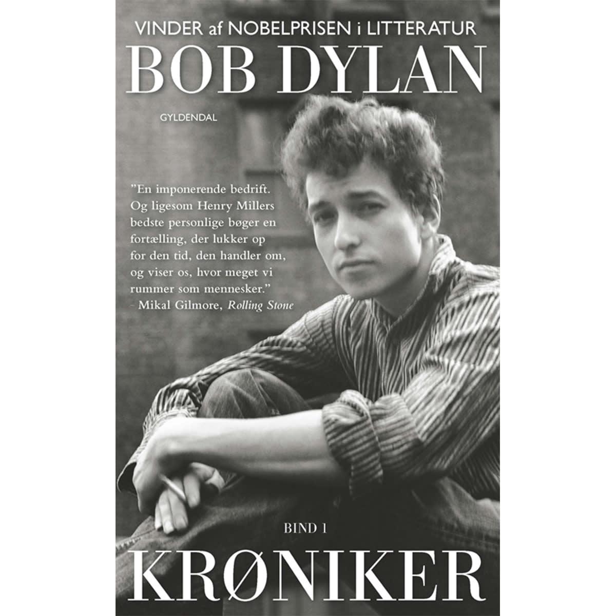 Af Bob Dylan