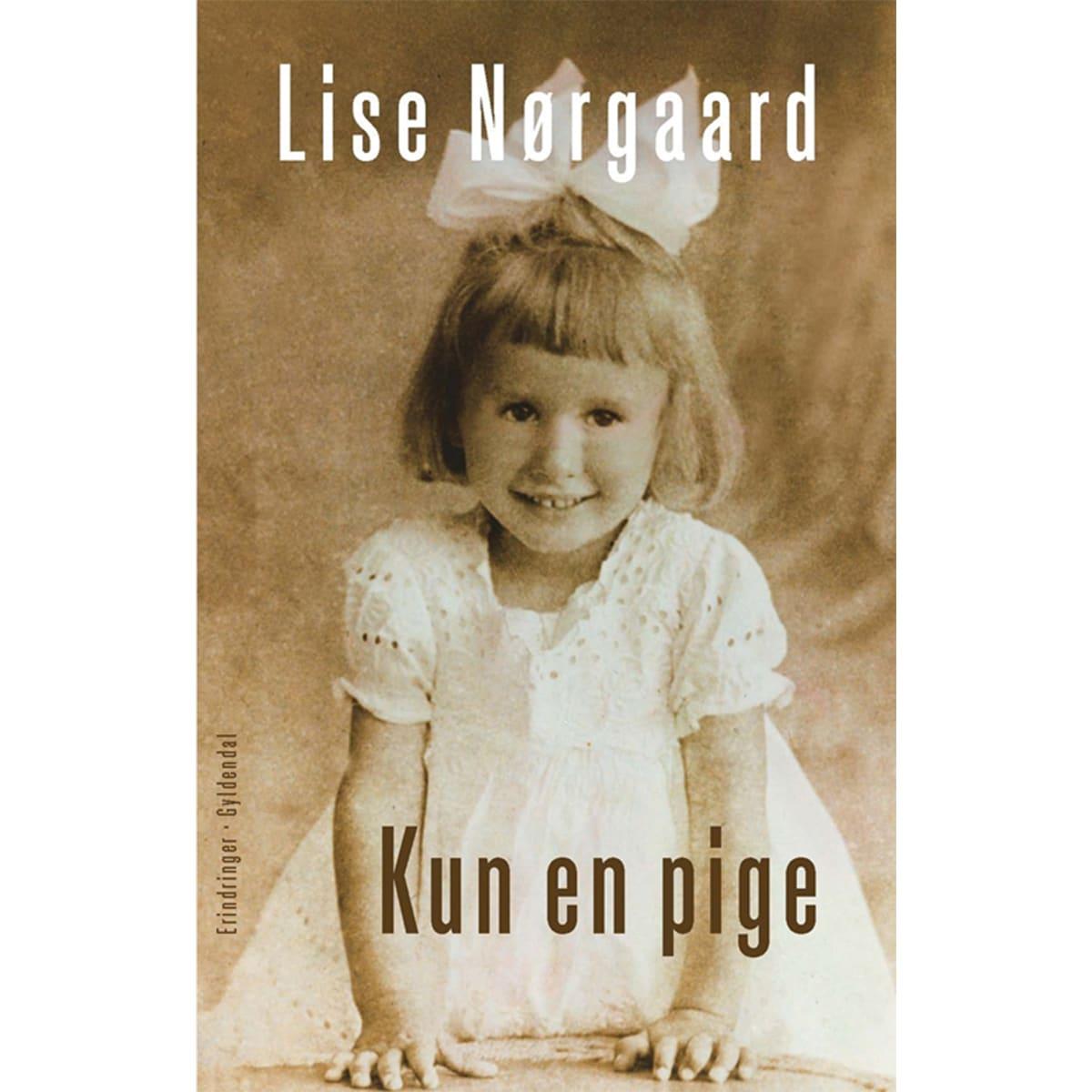 Af Lise Nørgaard