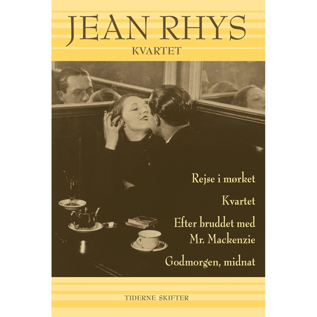 Af Jean Rhys