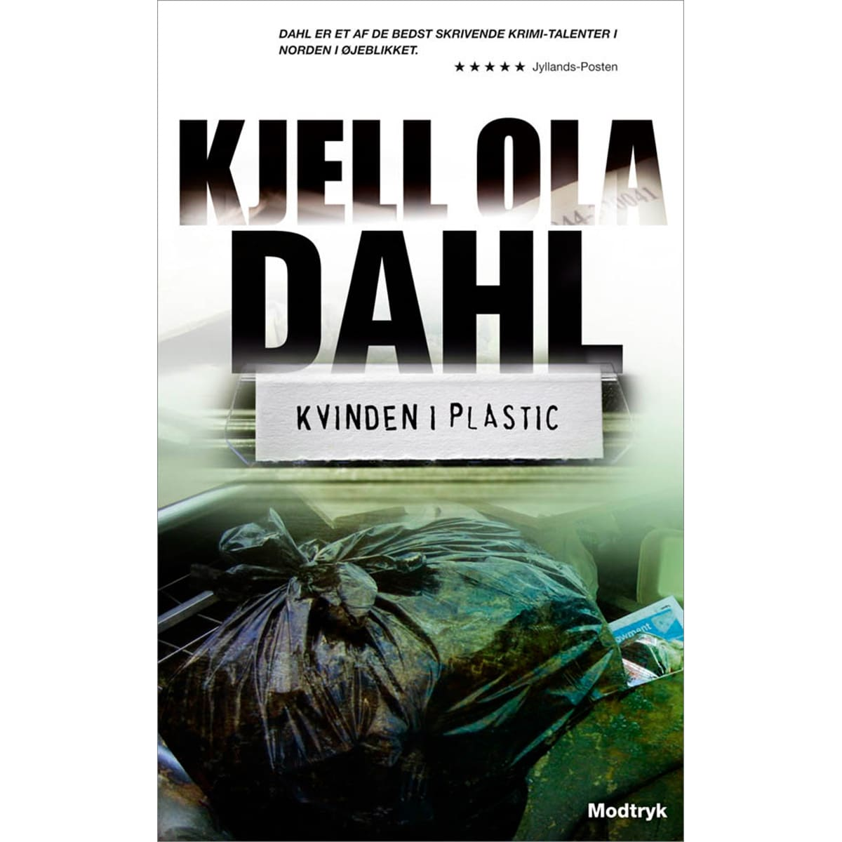 Af Kjell Ola Dahl