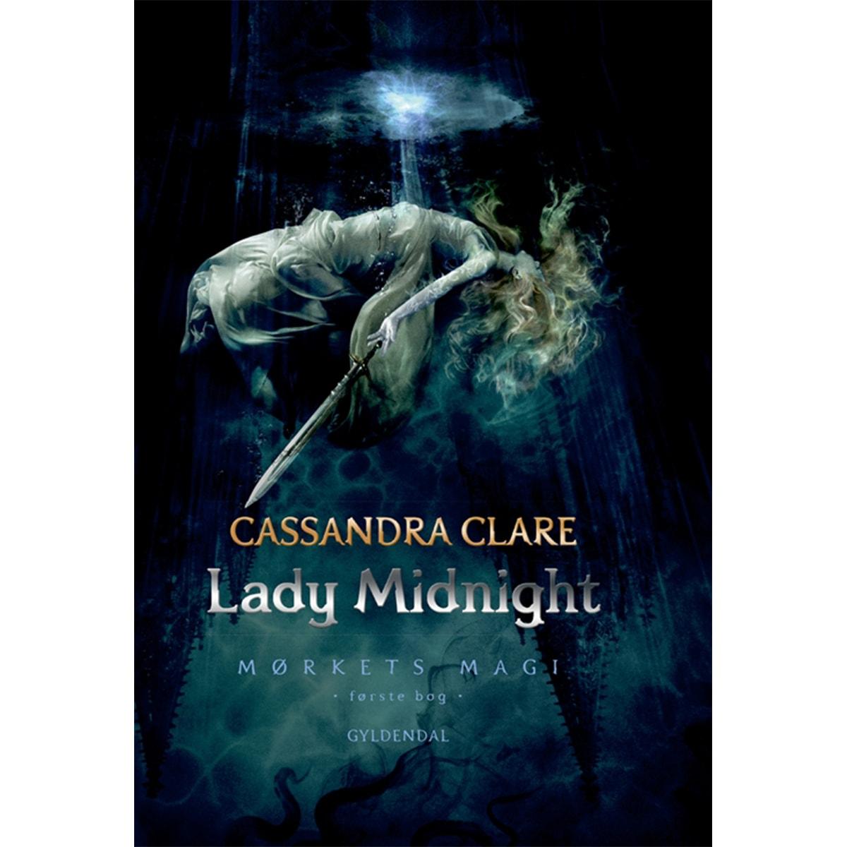 Af Cassandra Clare