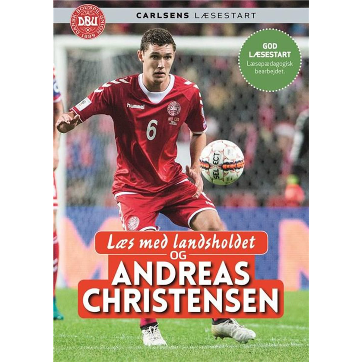 Af Andreas Christensen & Ole Sønnichsen