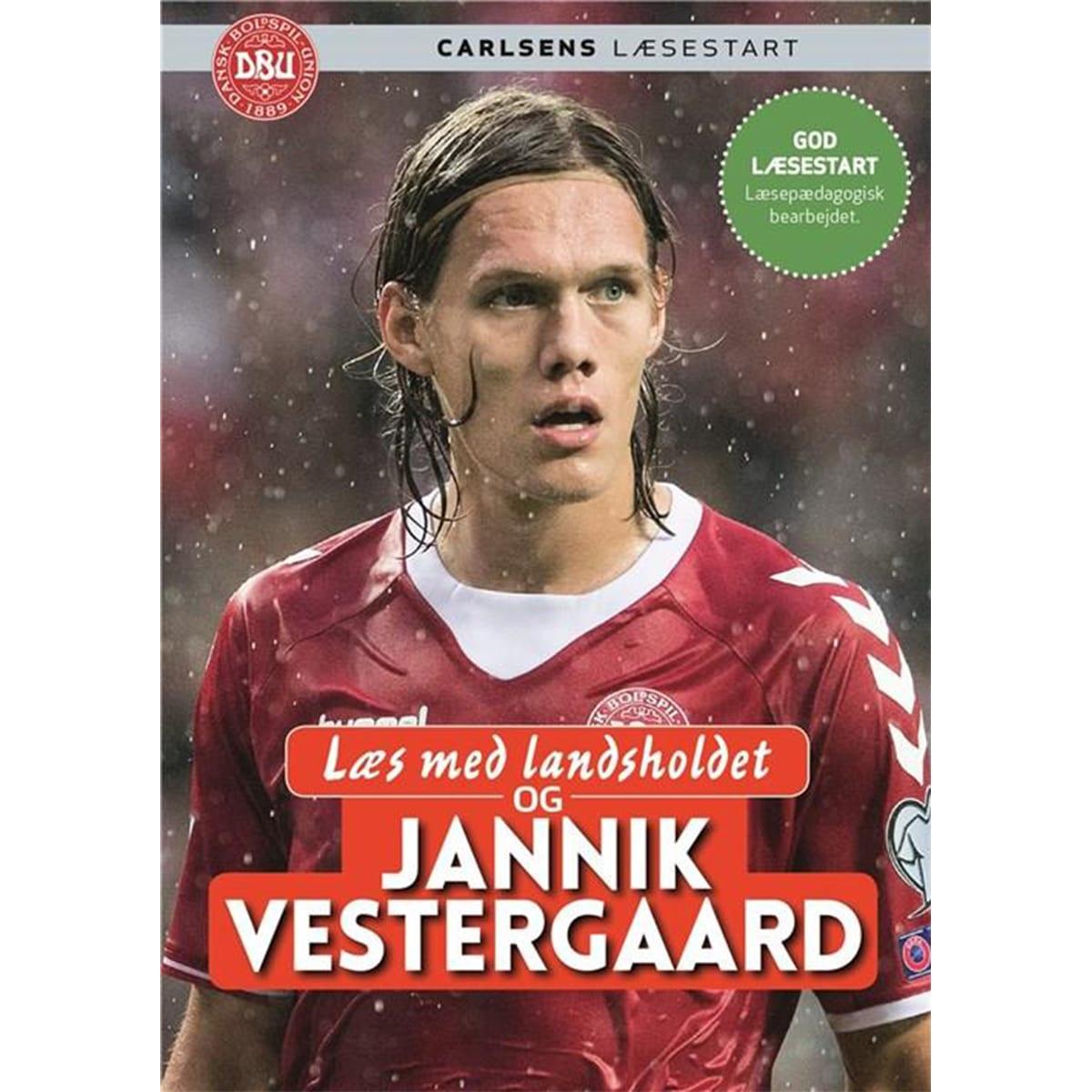 Af Jannik Vestergaard & Ole Sønnichsen