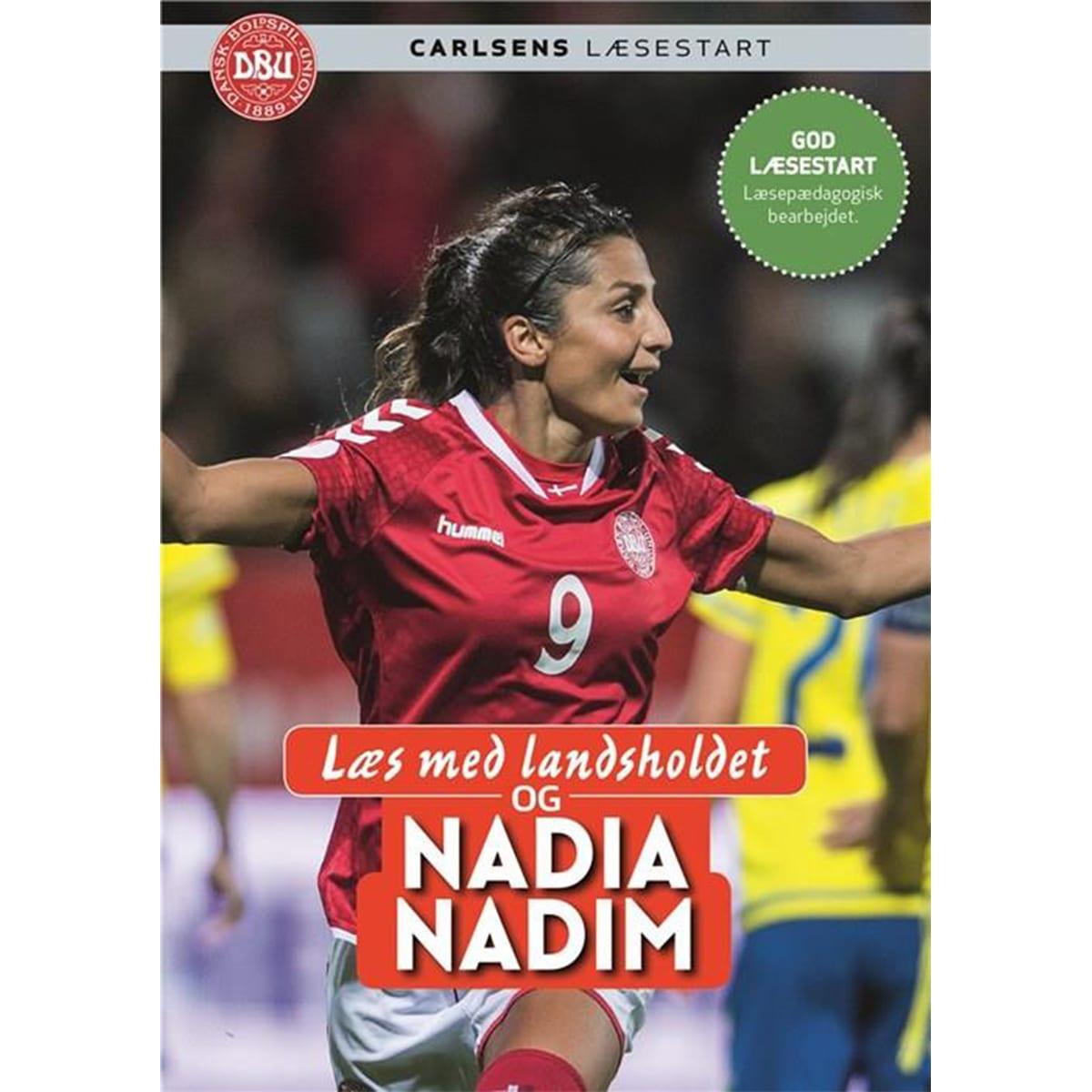 Af Nadia Nadim & Ole Sønnichsen