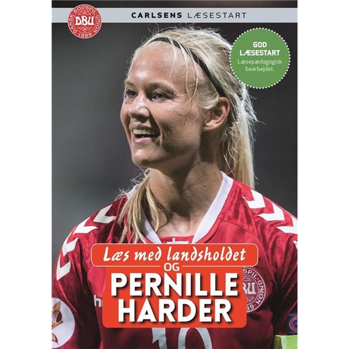Af Pernille Harder & Ole Sønnichsen