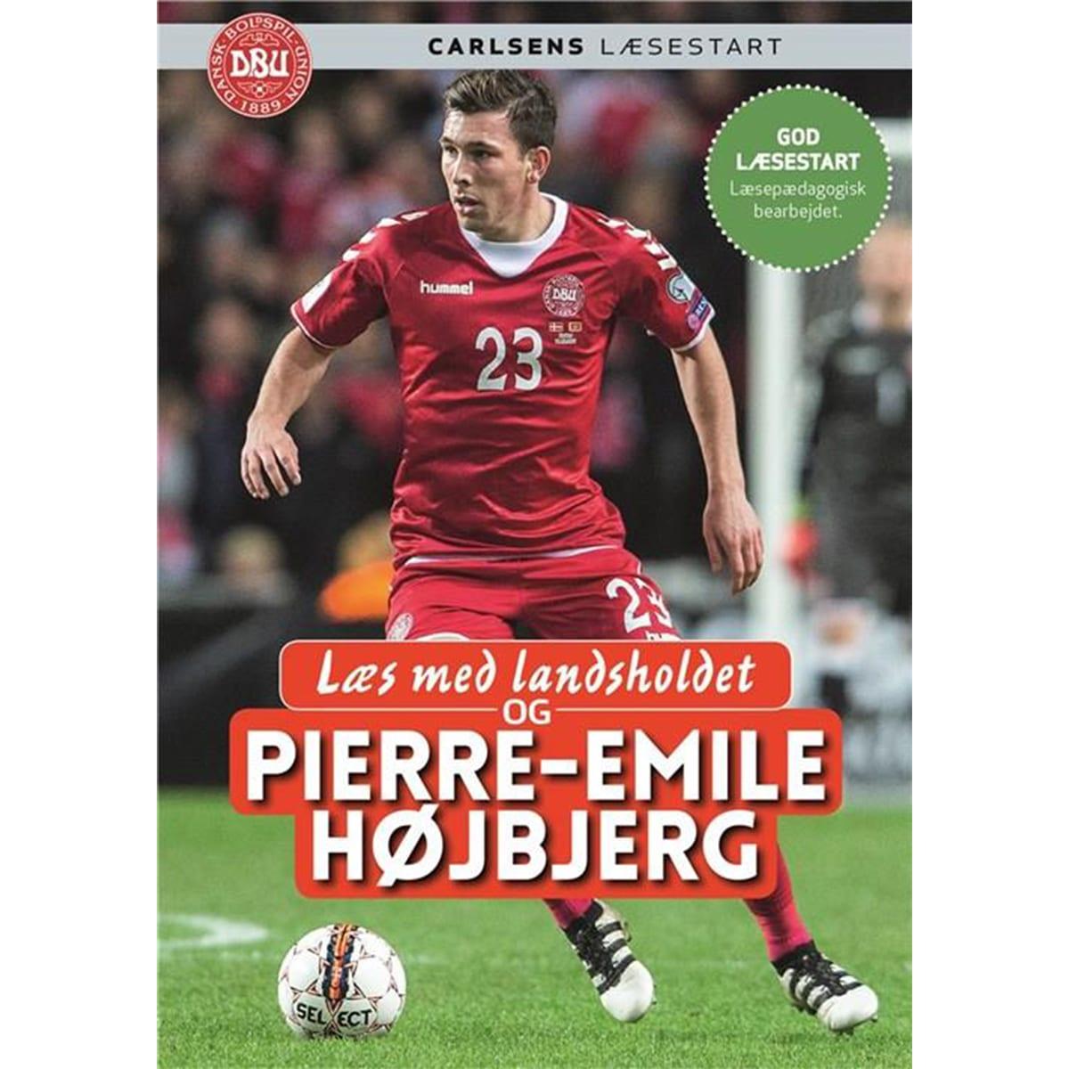 Af Pierre-Emile Højbjerg & Ole Sønnichsen