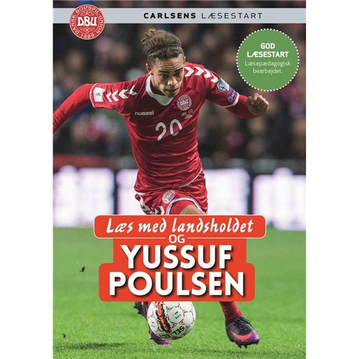 Af Yussef Poulsen & Ole Sønnichsen
