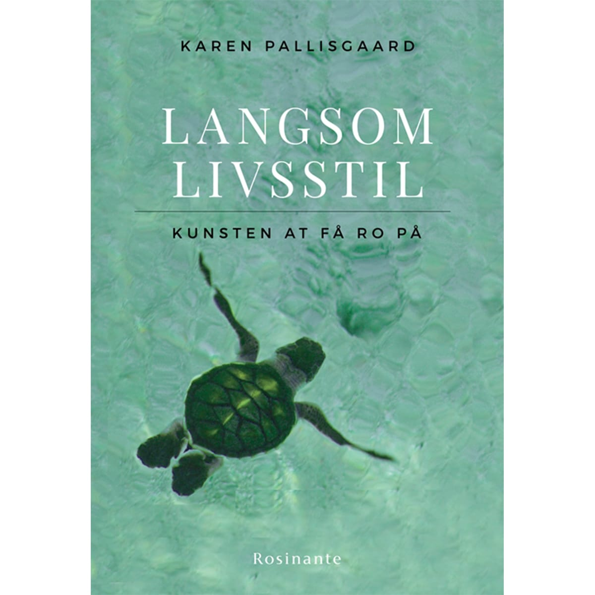 Af Karen Pallisgaard
