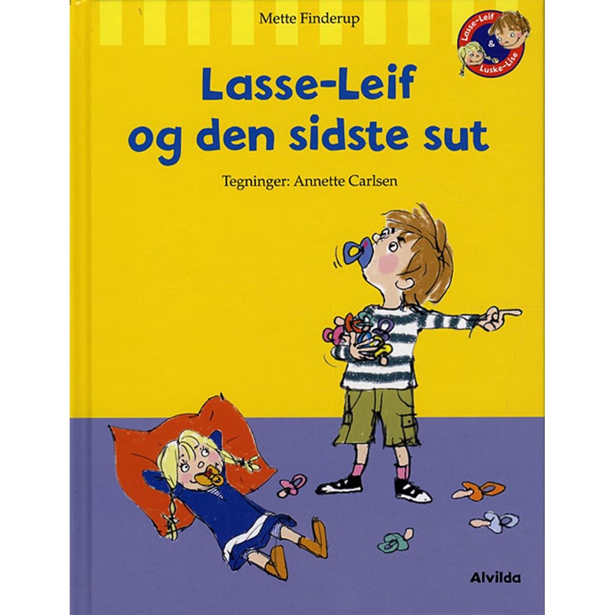 Af Mette Finderup