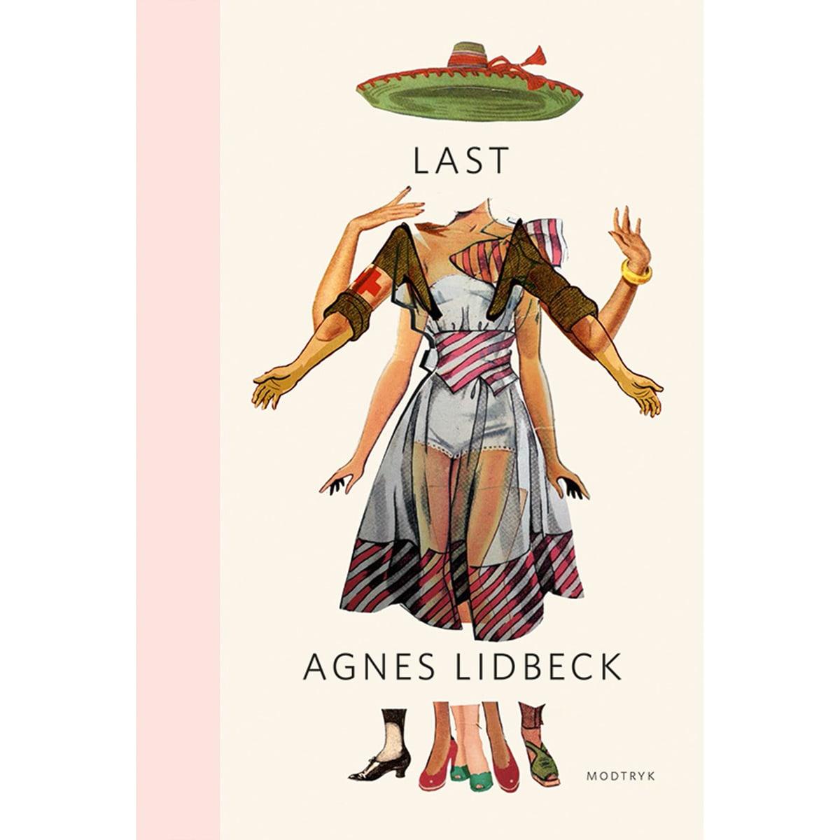 Af Agnes Lidbeck