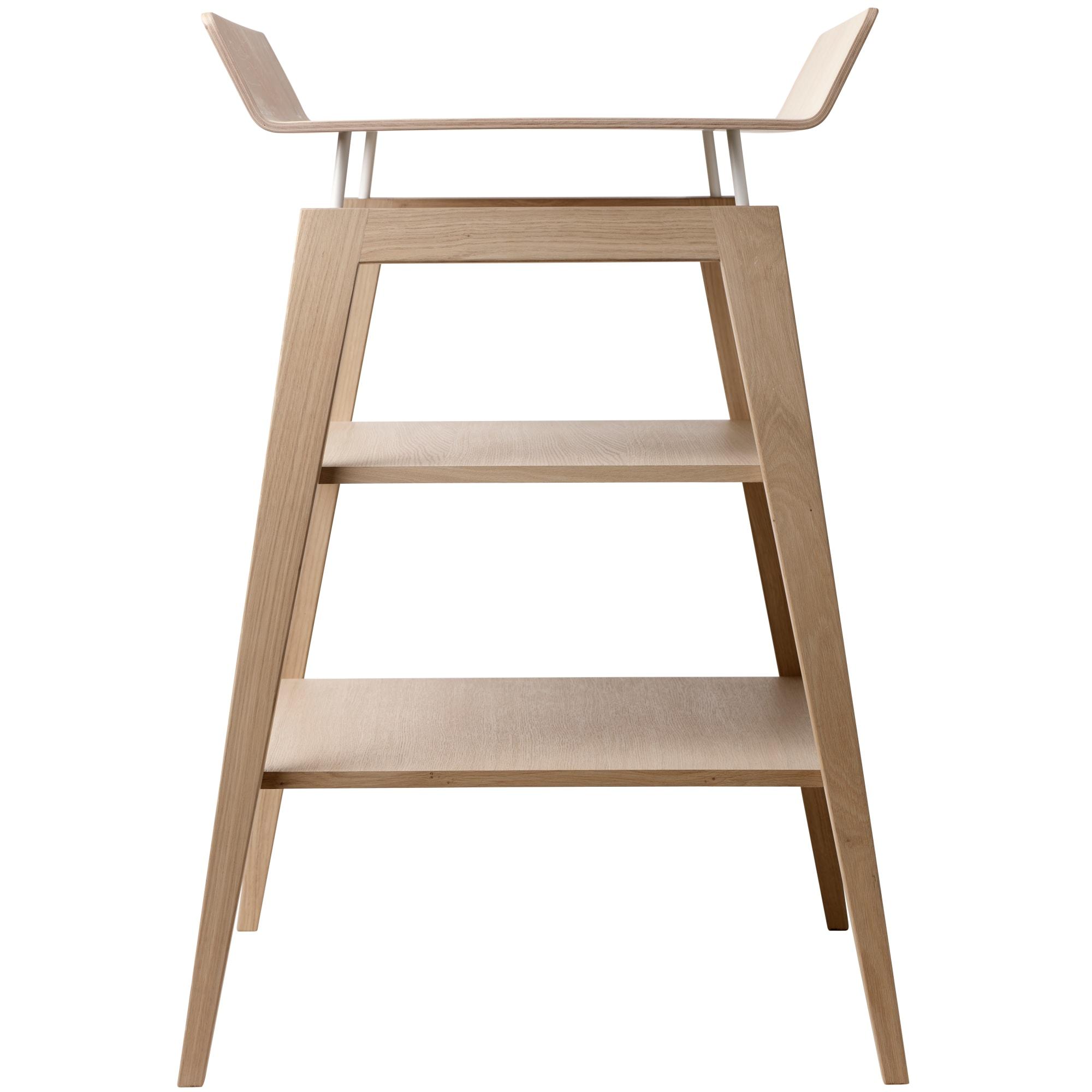 Nordisk design med højdejustering og plads til utallige hyggestunder