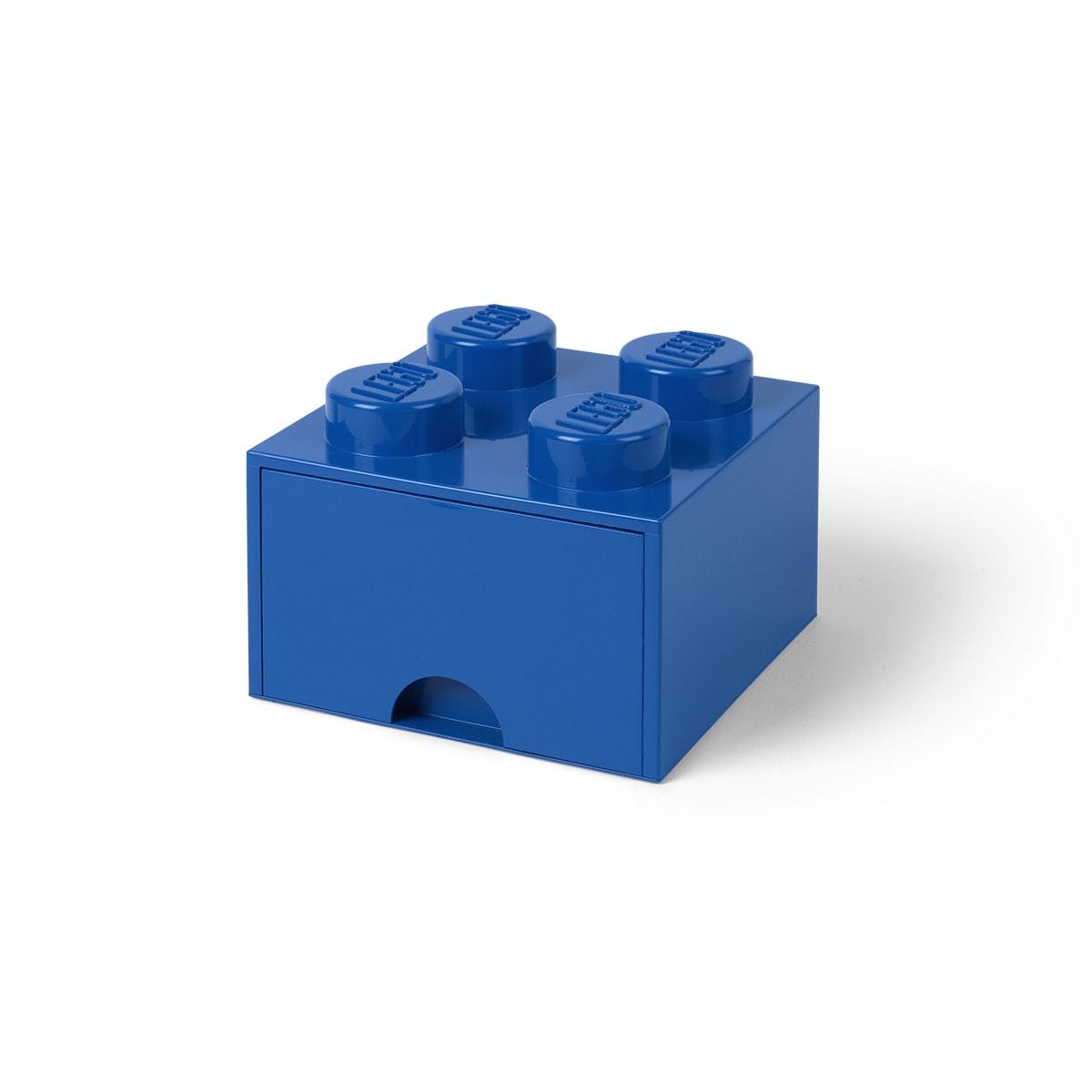 H 18 x L 25 x B 25 cm - Flot opbevaringsmulighed - Passer i alle rum