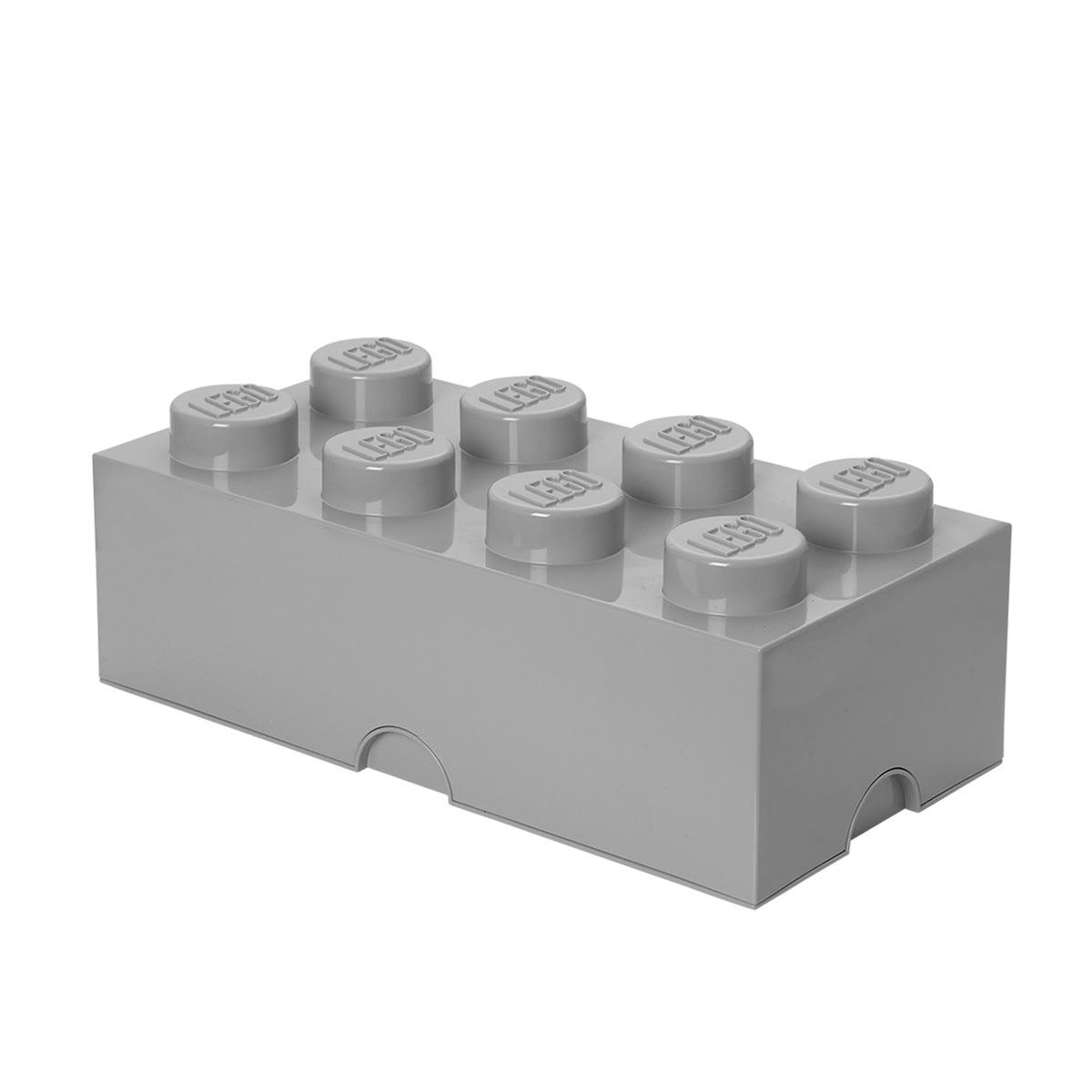 H 18 x L 50 x B 25 cm - Flot opbevaringsmulighed - Passer i alle rum