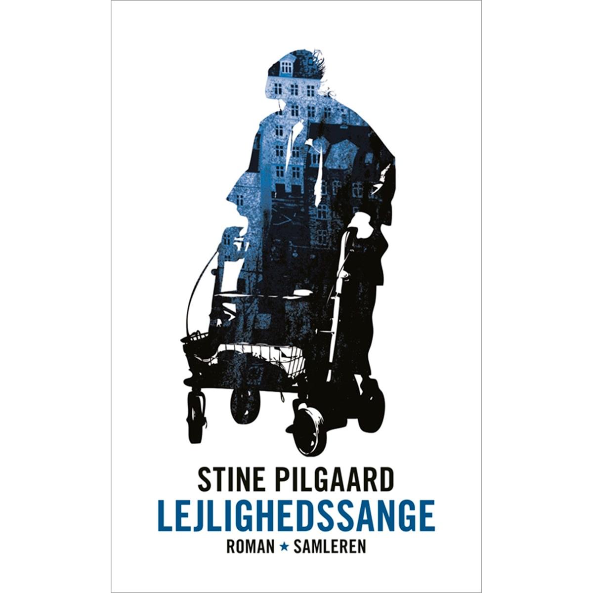 Af Stine Pilgaard
