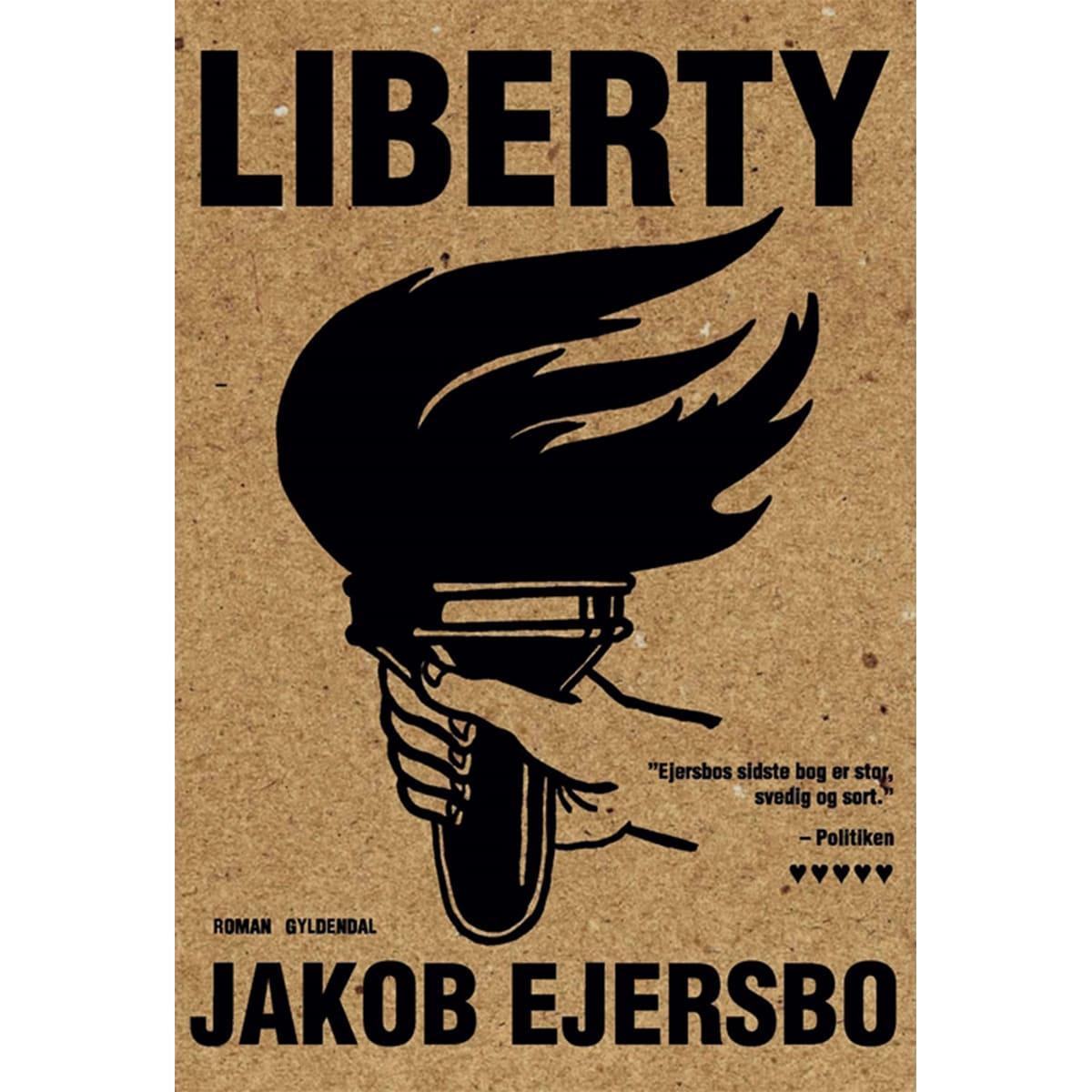 Af Jakob Ejersbo