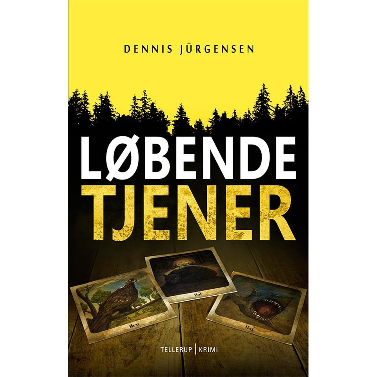 Af Dennis Jürgensen