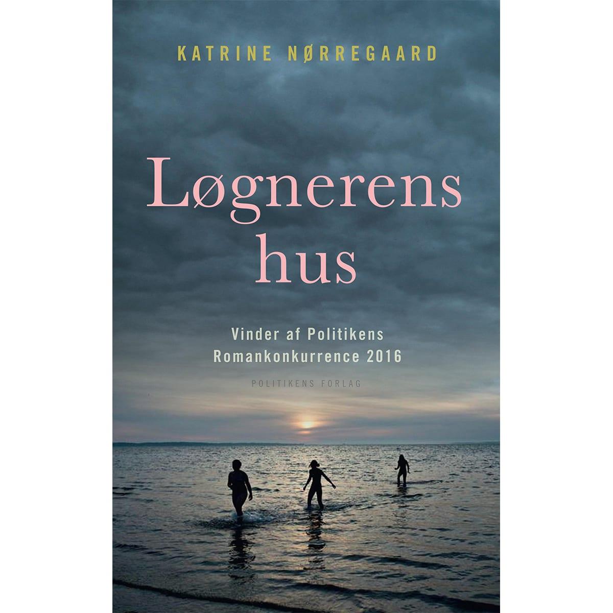 Af Katrine Nørregaard
