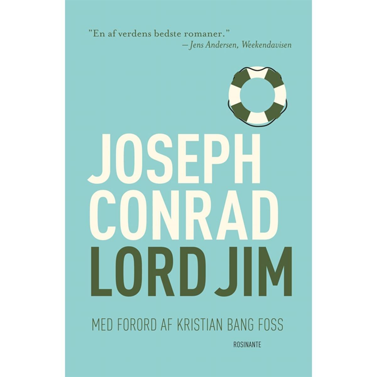 Af Joseph Conrad