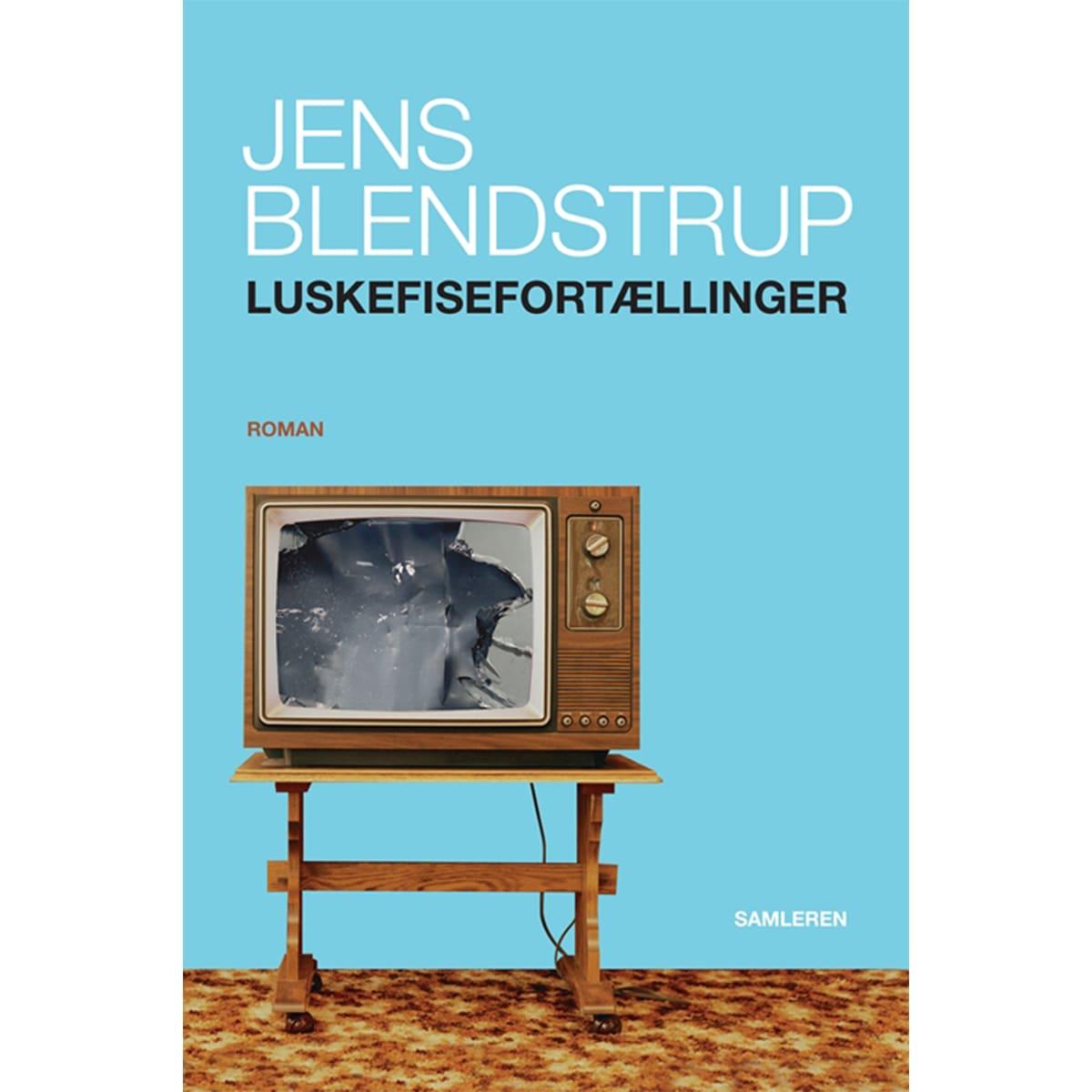 Af Jens Blendstrup