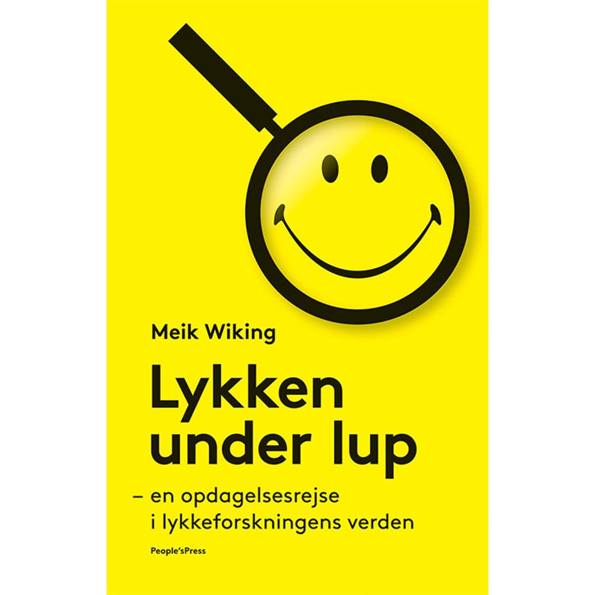 Af Meik Wiking